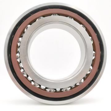 5316 Angular Contact Ball Bearing 80x170x68.263mm