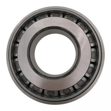 D17-A1 Thrust Ball Bearing / Axial Deep Groove Ball Bearing 38.1x64.643x15.99mm