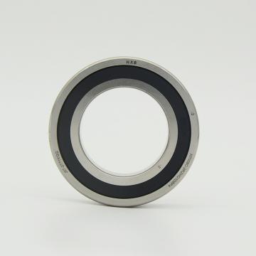 B08 Thrust Ball Bearing / Axial Deep Groove Ball Bearing 23.813x46.838x19.05mm