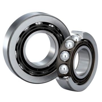 FR188 ZZ 6.35X12.7X4.762MM Flanged Ball Bearing