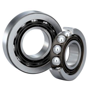 MF115 ZZ 5X11X4MM Flange Deep Groove Ball Bearing