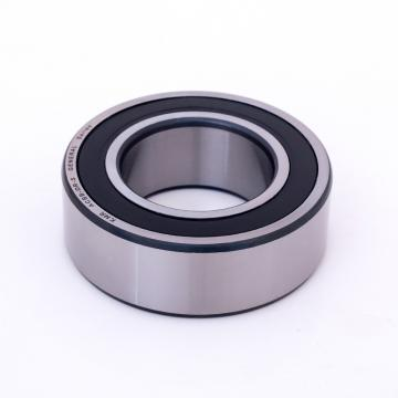 CSCAA010 Thin Section Ball Bearing 25.4x34.925x4.763mm