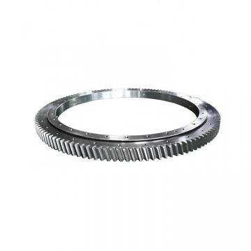 NATV17-PP Yoke Type Track Roller Bearings 17x40x21mm